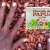 チョコラ デ パプア