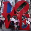 「ひとくちバレンタイン一揆2014 in 東京」