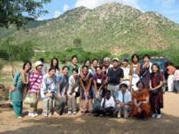 ACE「インドで子どもに会って考える旅」2007年