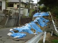 山元町 被災の様子