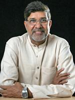 グローバル・マーチ代表 カイラシュ・サティヤルティ氏(Kailash Satyarthi)