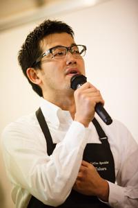 田原 象二郎 スターバックスコーヒージャパン株式会社 コーヒースペシャリスト