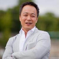 梶川拓也さん(一般財団法人ジャスト・ギビング・ジャパン 事務局長)