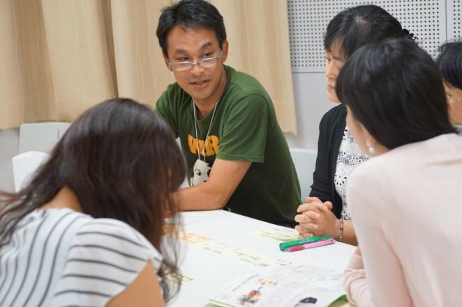 消費者教育授業パワーアップ講座