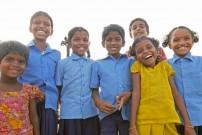インド・コットン生産地の子どもたちに教育を