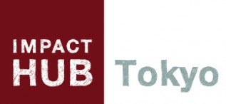 Impact HUB Tokyo Logo