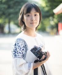 安田菜津紀さん