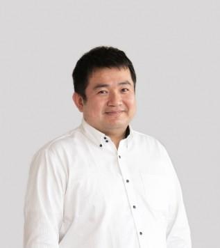 ニッセンケン山崎さんプロフィール画像