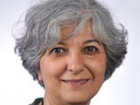 photo of Ms Karvar