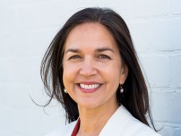 photo of Ms Singh
