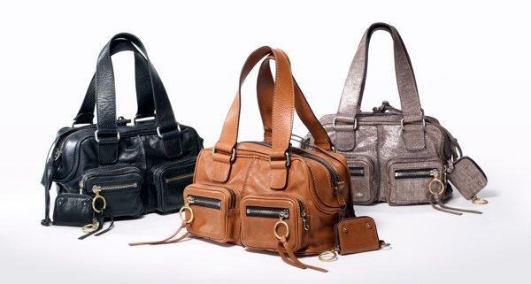 売上の一部が認定NPO法人ACE(エース)への寄付になるChloeのチャリティバッグ