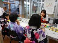 ACEスタッフから山元町の子どもたちに聞いてみました