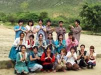 ACE「インドで子どもに会って考える旅」2011年