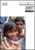 ACE年次報告書(2007年度)
