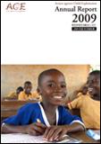 ACE年次報告書(2009年度)
