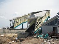 震災復興支援のための募金