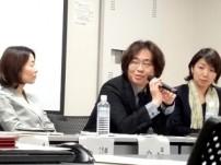 青山学院大学経営学部教授 芳賀康浩先生