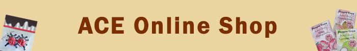 ACE online shop
