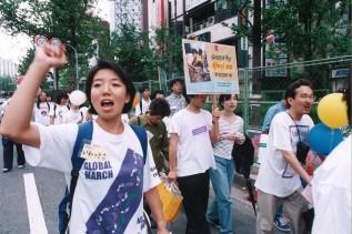 Globalmarch2008-japan1
