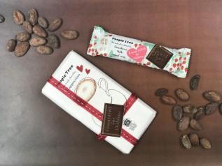 people tree チョコレート