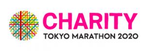 東京マラソンチャリティ ロゴ