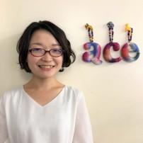 青井プロフィール写真