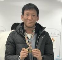 宮本聡さん(ACE理事)