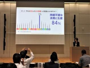 ACE成田からの報告