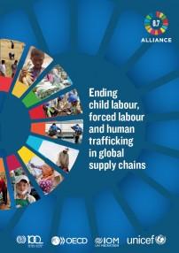 ILO report_CL supply chain 2019英語版表紙
