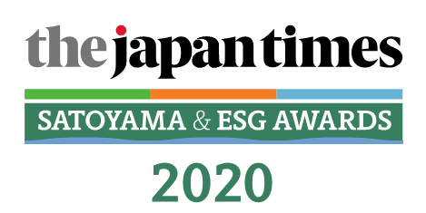 Japan Times Satoyama & ESG Awards