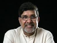 カイラシュ・サティヤルティさんの写真
